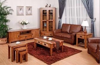 家具市场规模扩大,6大趋势为企业提供新方向